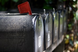 Email Productivity Tip: Mirror Your Physical Postal Mail