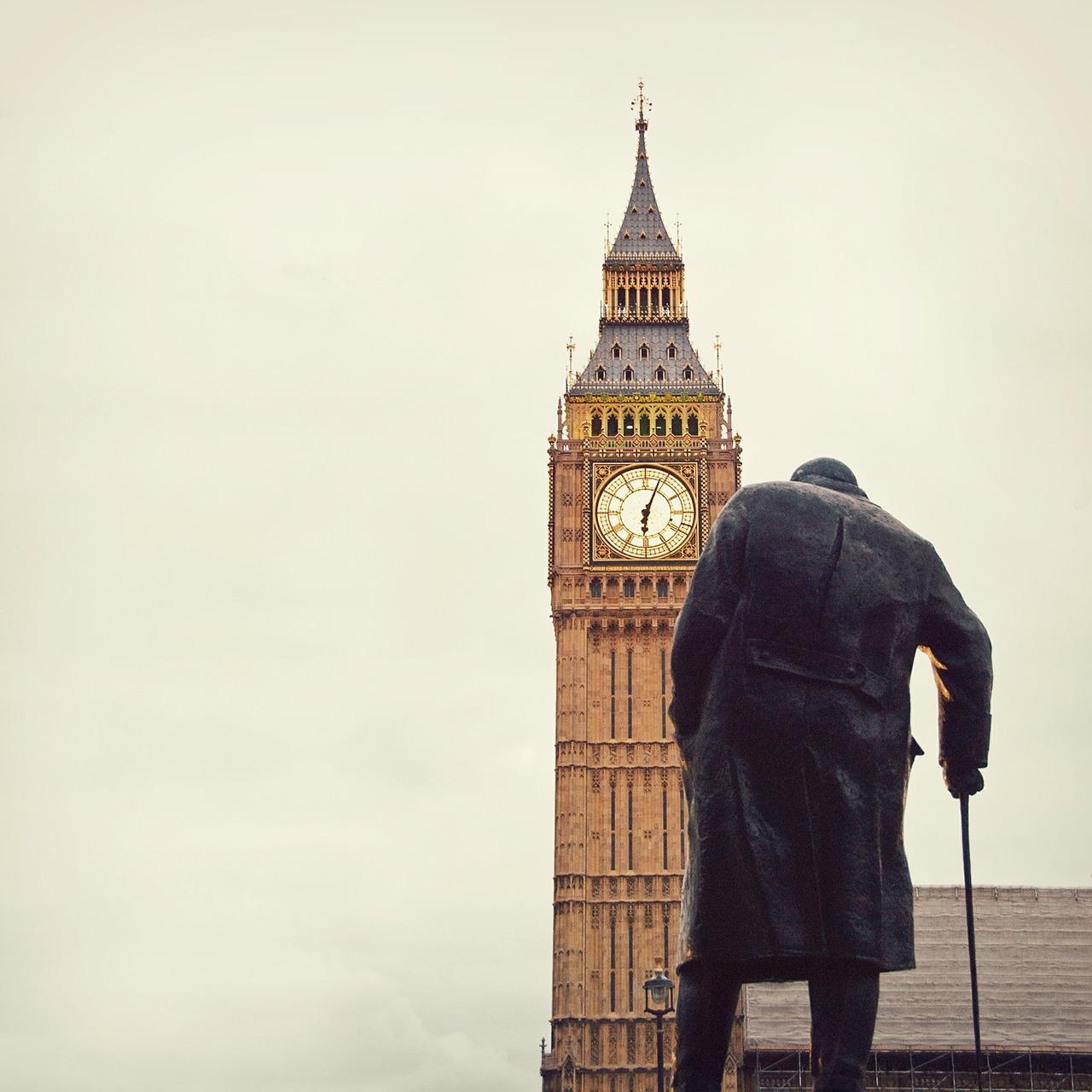 Winston Churchill Quotes Ugly: Marsha Egan